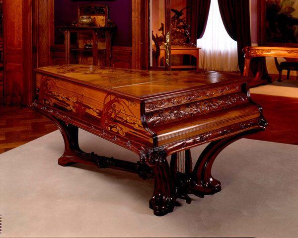 Lóa mắt với 10 cây đàn piano đắt nhất thế giới ảnh 10