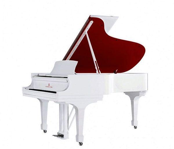 Lóa mắt với 10 cây đàn piano đắt nhất thế giới ảnh 3