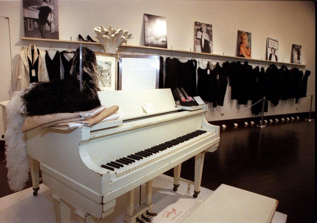 Lóa mắt với 10 cây đàn piano đắt nhất thế giới ảnh 8