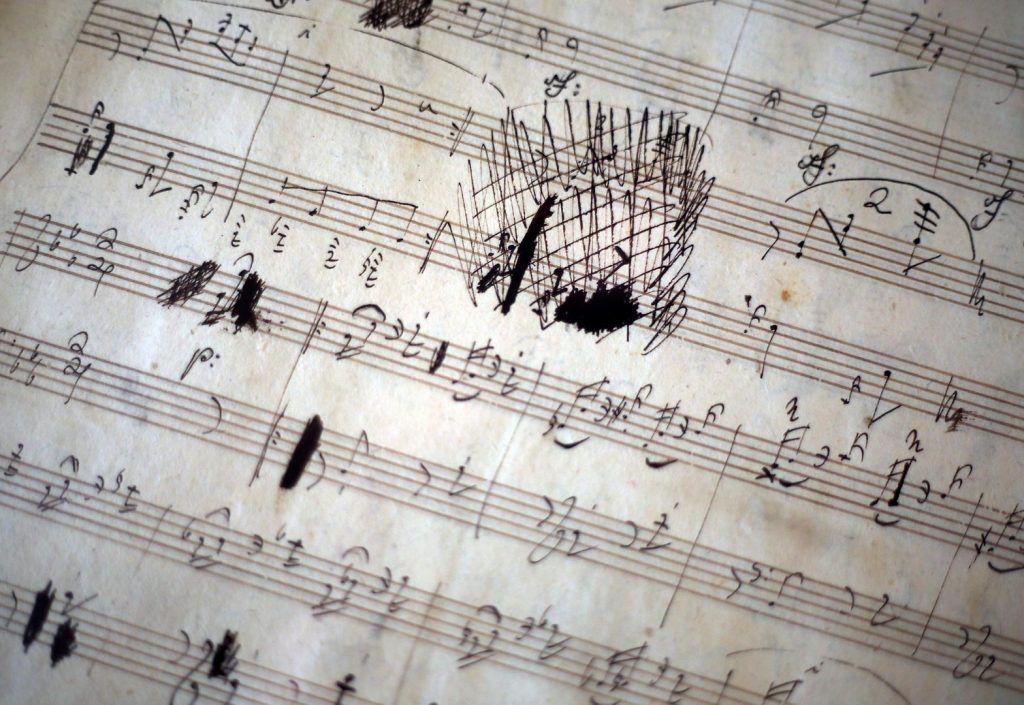 Một Beethoven mà bạn chưa biết 2