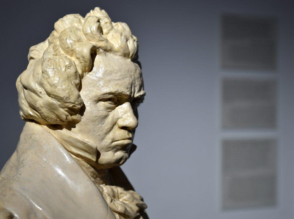 Một Beethoven mà bạn chưa biết 3