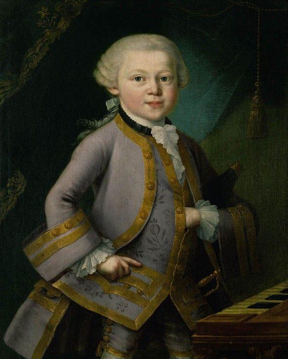Một Mozart mà bạn chưa biết 2