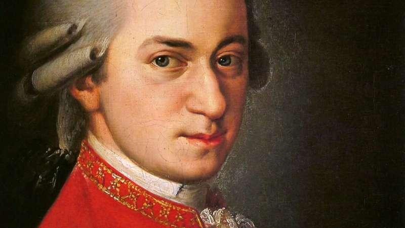 Một Mozart mà bạn chưa biết 1