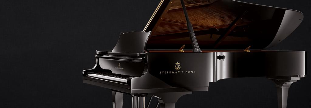 Sự khác nhau giữa piano cơ và piano điện 1