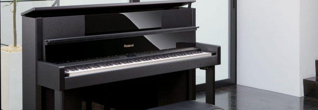 Sự khác nhau giữa piano cơ và piano điện 2