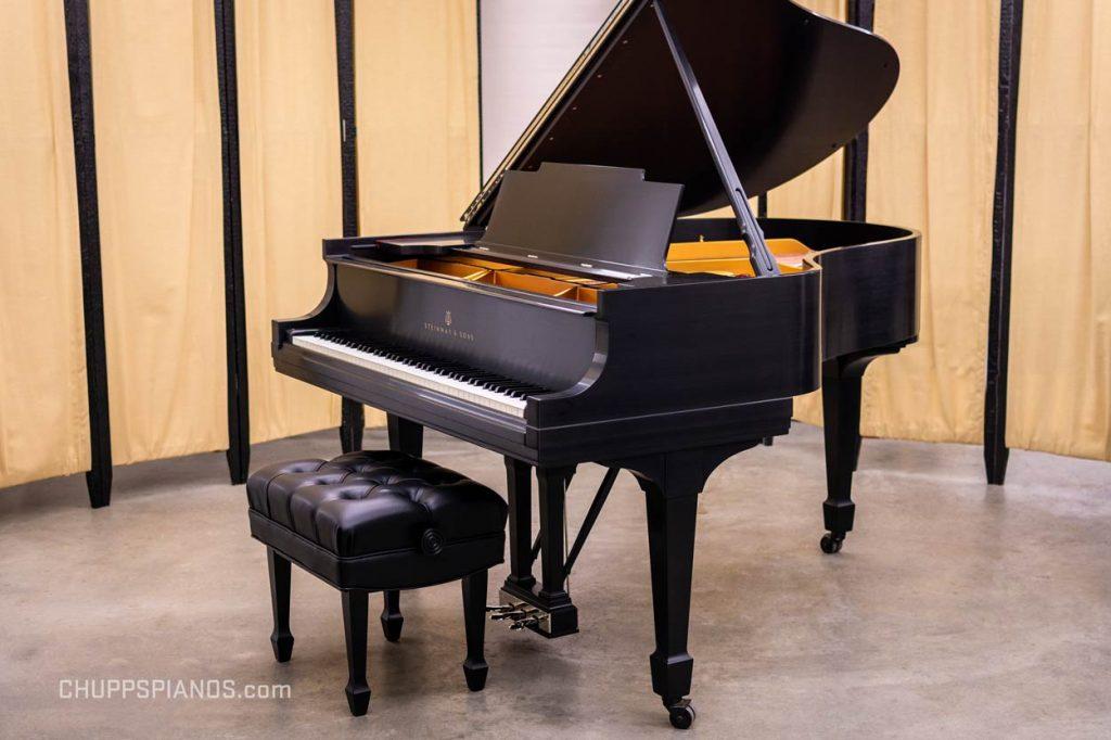 Sự khác nhau của piano cơ và piano điện 3