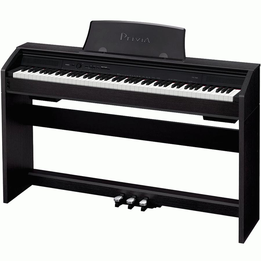 Sự khác nhau giữa piano cơ và piano điện 4