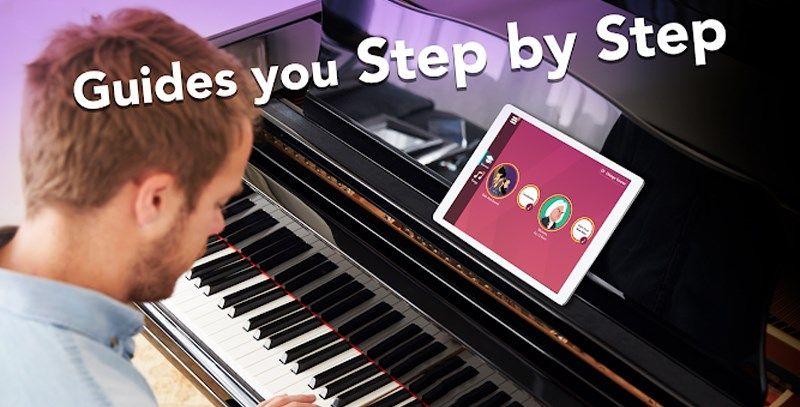 10 ứng dụng phần mềm học đàn piano cực hữu ích và tiện lợi ảnh 1