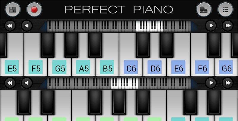 10 ứng dụng phần mềm học đàn piano cực hữu ích và tiện lợi ảnh 2
