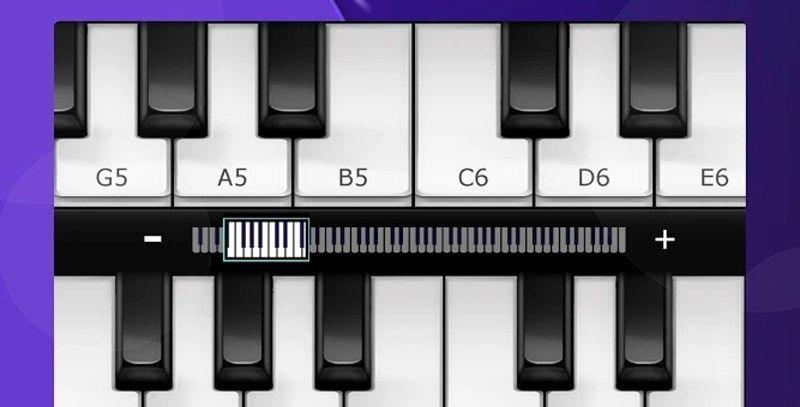 10 ứng dụng phần mềm học đàn piano cực hữu ích và tiện lợi ảnh 4