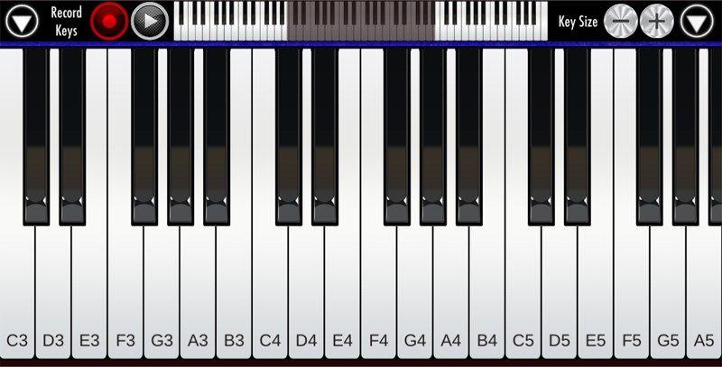 10 ứng dụng phần mềm học đàn piano cực hữu ích và tiện lợi ảnh 5