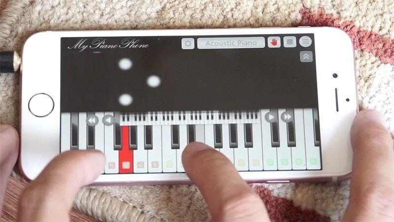 10 ứng dụng phần mềm học đàn piano cực hữu ích và tiện lợi ảnh 6