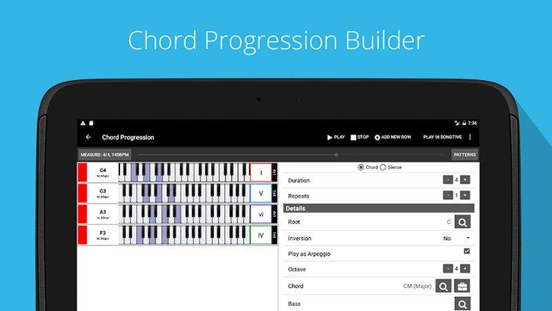 10 ứng dụng phần mềm học đàn piano cực hữu ích và tiện lợi ảnh 8