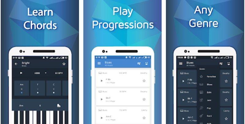 10 ứng dụng phần mềm học đàn piano cực hữu ích và tiện lợi ảnh 9