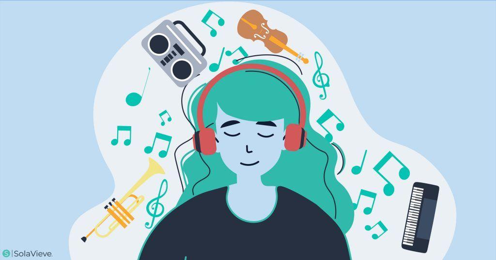 Âm nhạc trị liệu: Phương pháp chữa lành kỳ diệu cho bé ảnh 1