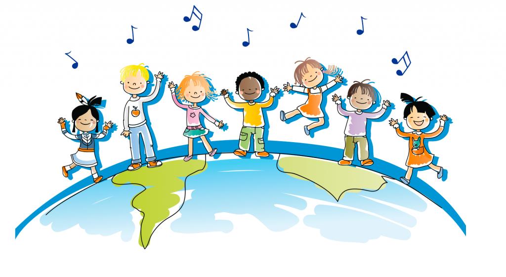 Âm nhạc trị liệu: Phương pháp chữa lành kỳ diệu cho bé ảnh 2