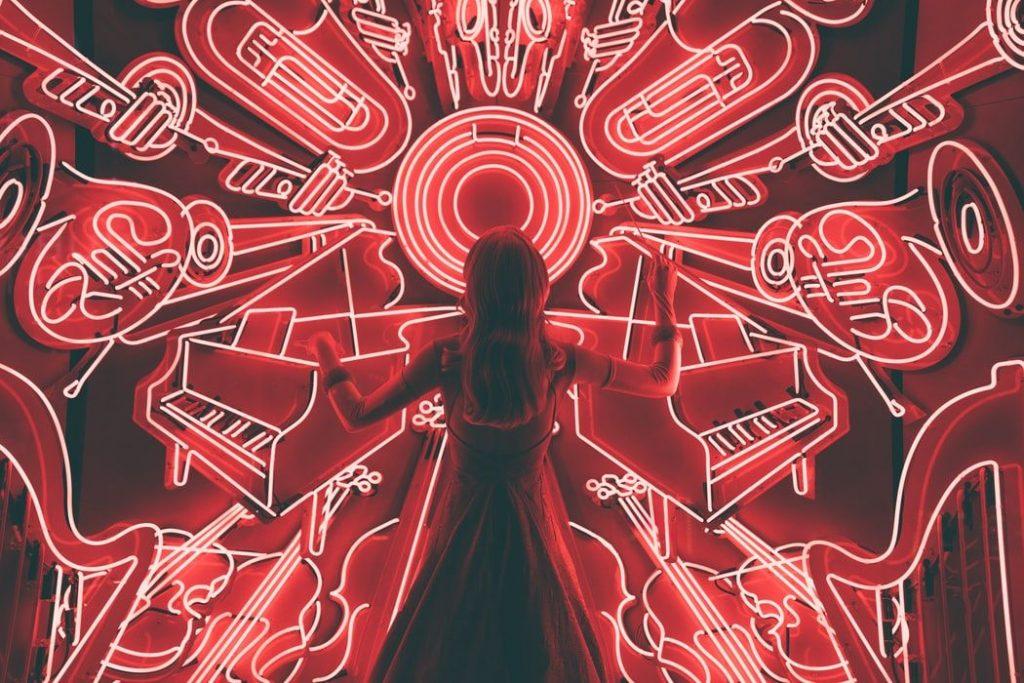 Cách luyện cảm âm để chơi đàn tốt hơn ảnh 3