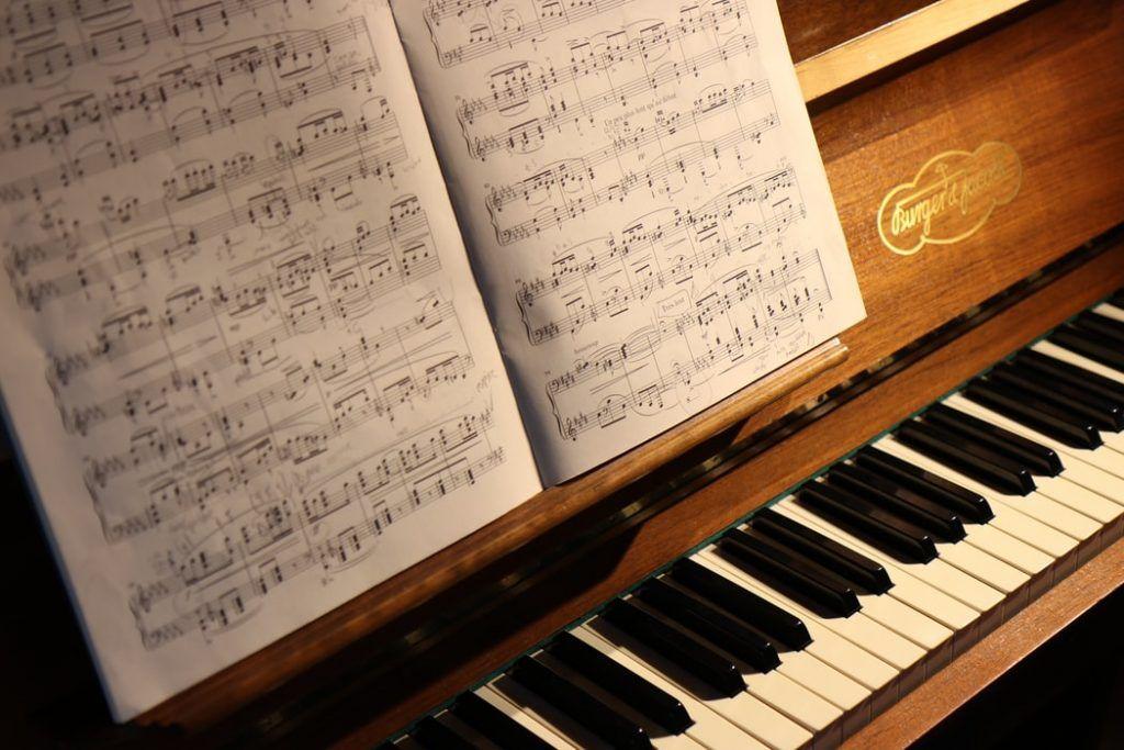 Cách luyện cảm âm để chơi đàn tốt hơn ảnh 4