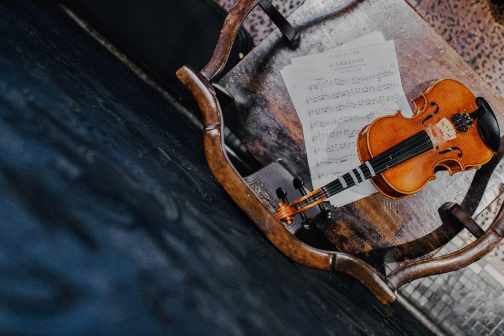 Khám phá nhạc cụ phù hợp với 12 cung hoàng đạo ảnh 10