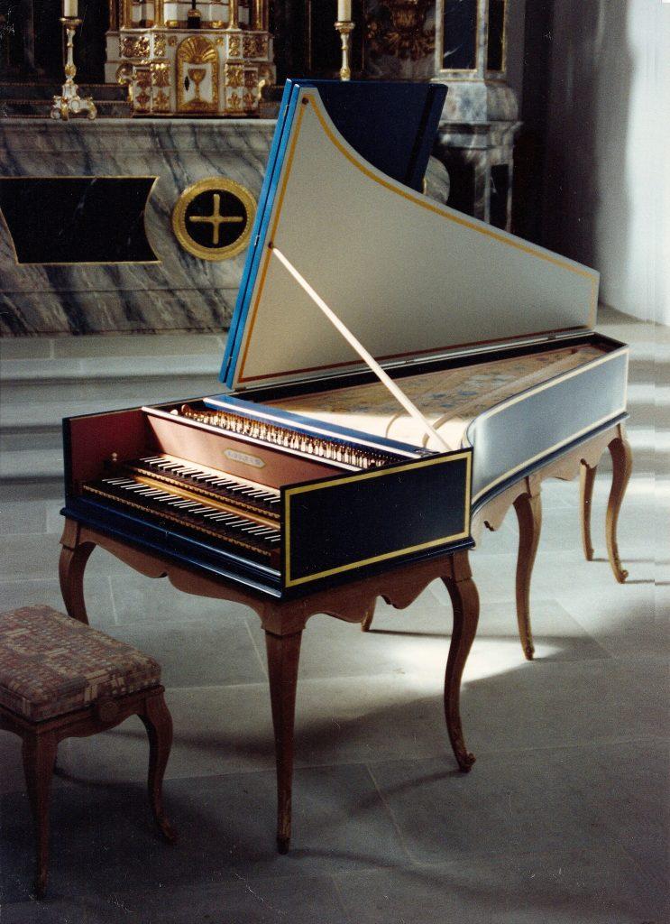 Lịch sử đàn piano con đường đến ngôi vua nhạc cụ ảnh 2