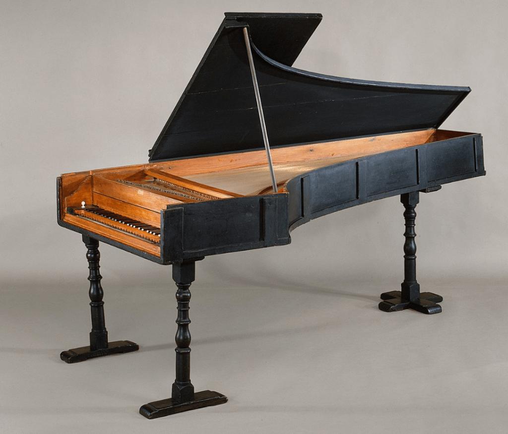 Lịch sử đàn piano con đường đến ngôi vua nhạc cụ ảnh 4