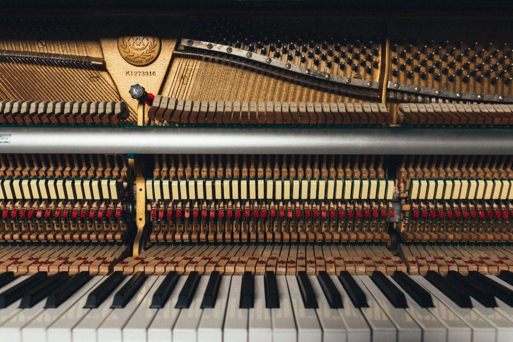 Mẹo học piano cổ điển dành cho người mới ảnh 2