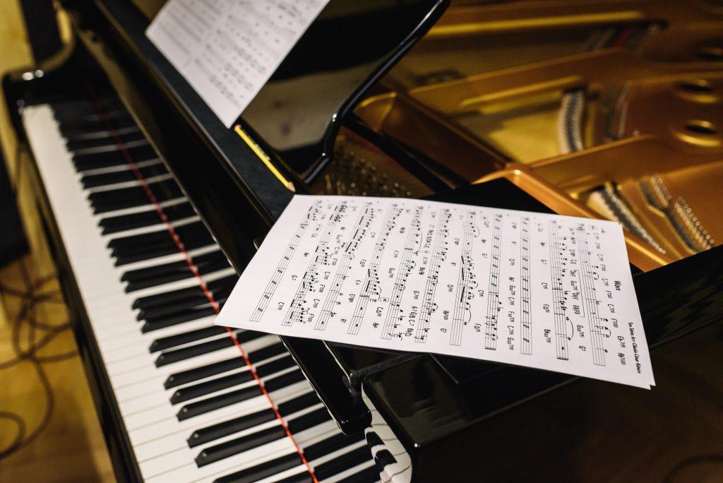 Mẹo học piano cổ điển dành cho người mới ảnh 3