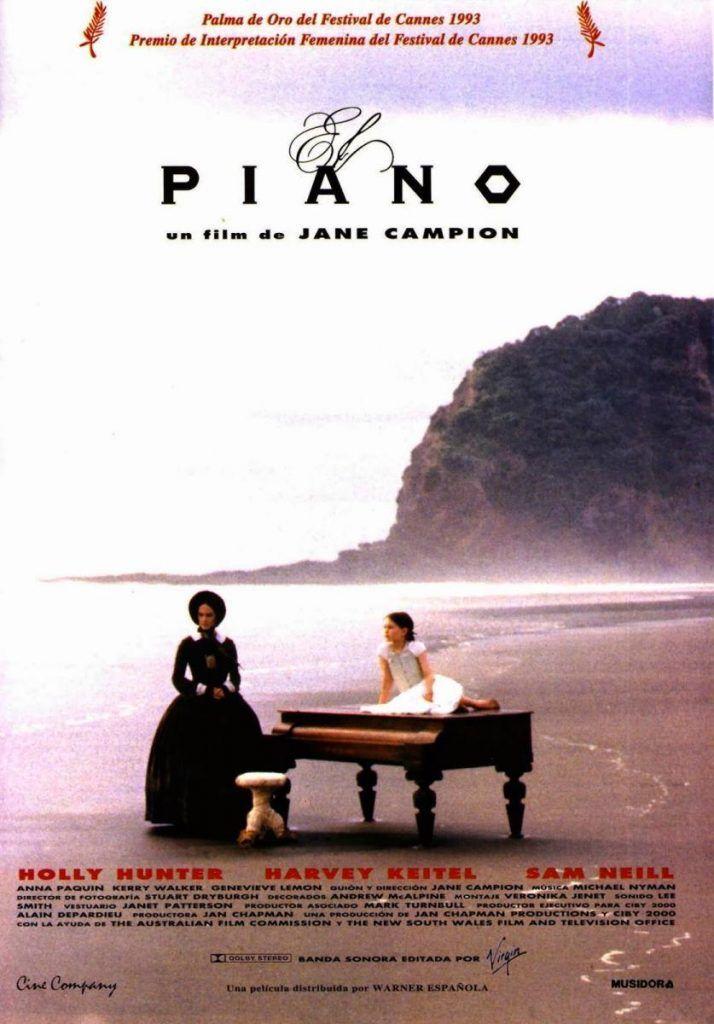 Những bộ phim hay về đề tài piano ảnh 10
