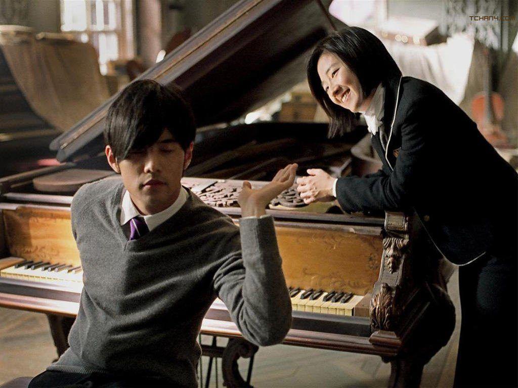 Những bộ phim hay về đề tài piano ảnh 12