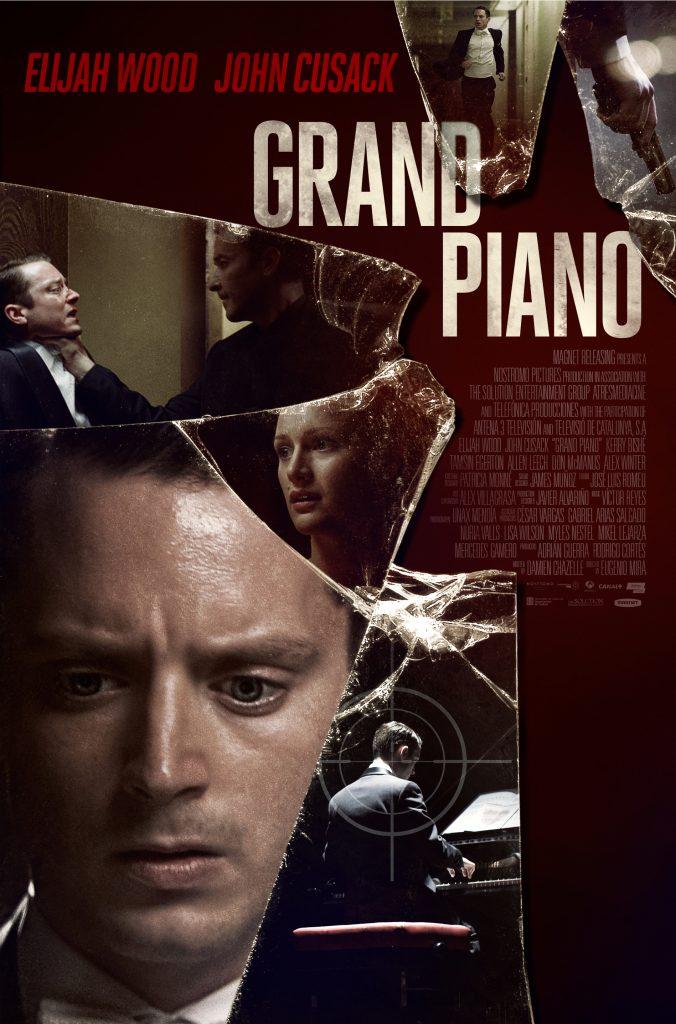 Những bộ phim hay về đề tài piano ảnh 5