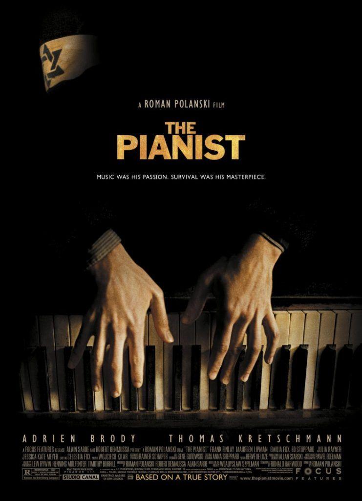 Những bộ phim hay về đề tài piano ảnh 8