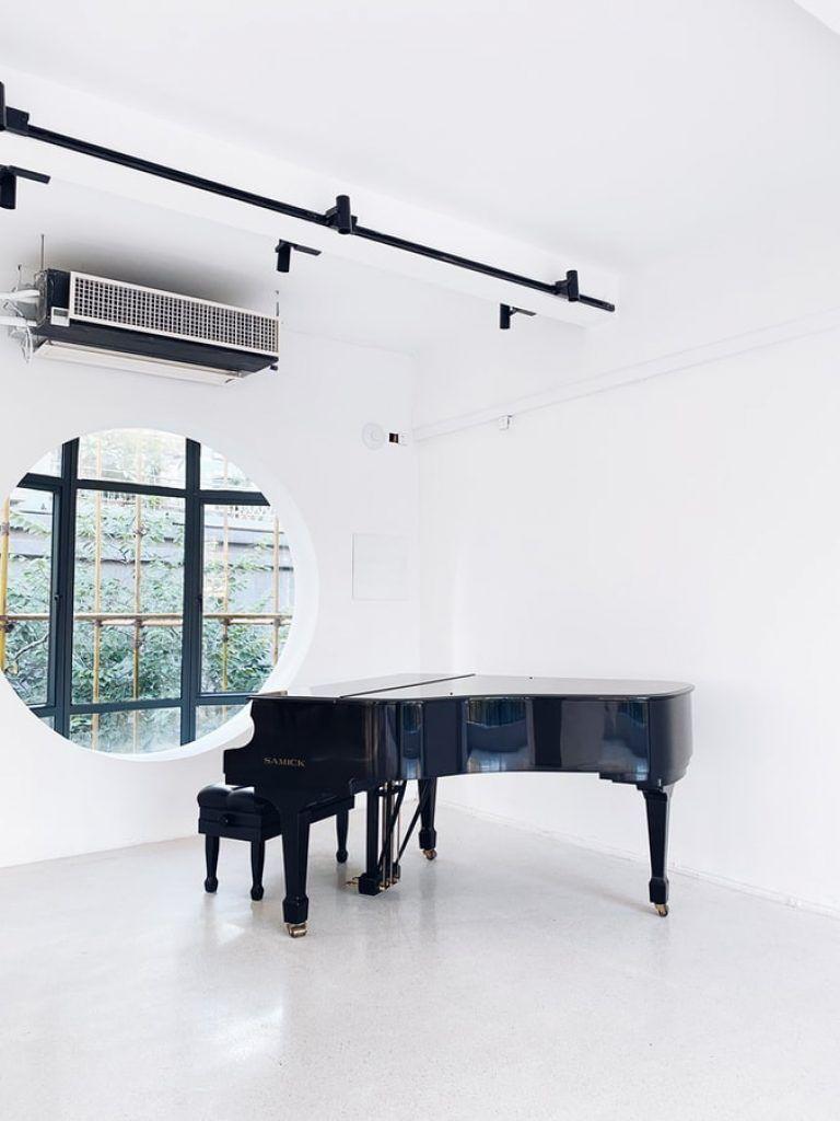 Những điều cần lưu ý khi chọn mua một cây đàn piano ảnh 3