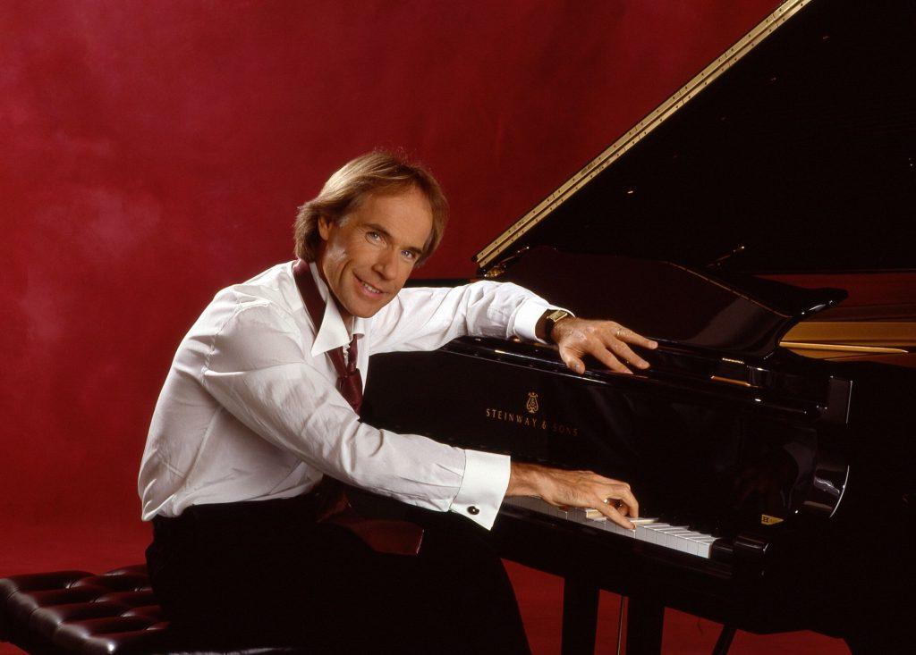 Top 5 nghệ sĩ piano nổi tiếng nhất thế giới ảnh 1