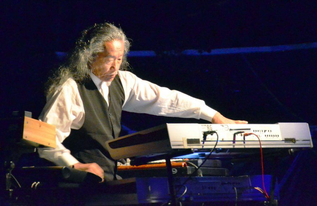 Top 5 nghệ sĩ piano nổi tiếng nhất thế giới ảnh 3