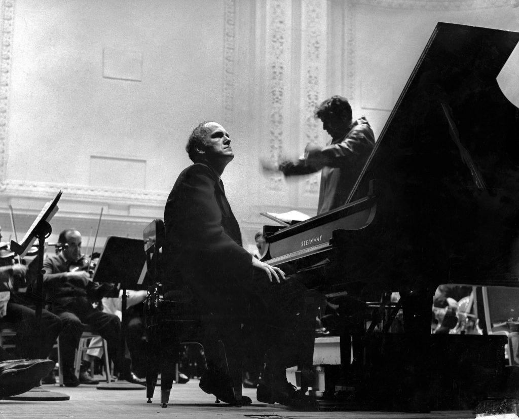 Top 5 nghệ sĩ piano nổi tiếng nhất thế giới ảnh 4