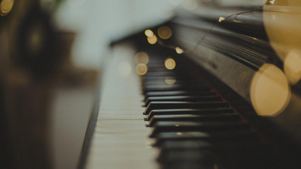 Tuyển tập bí kíp giúp bạn chơi piano có hồn hơn ảnh 1