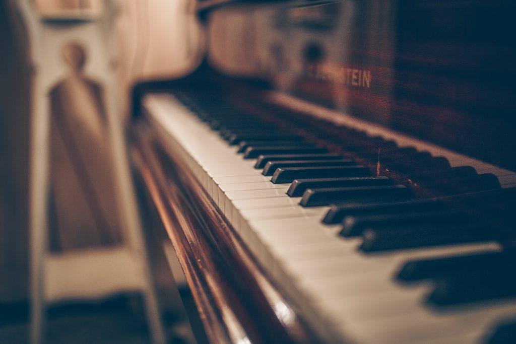Tuyển tập bí kíp giúp bạn chơi piano có hồn hơn ảnh 2
