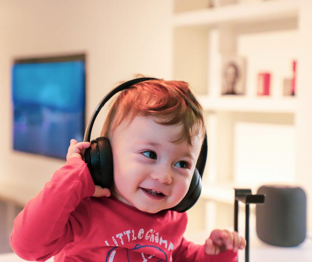 Vì sao trẻ em học nhạc tốt hơn người lớn ảnh 1