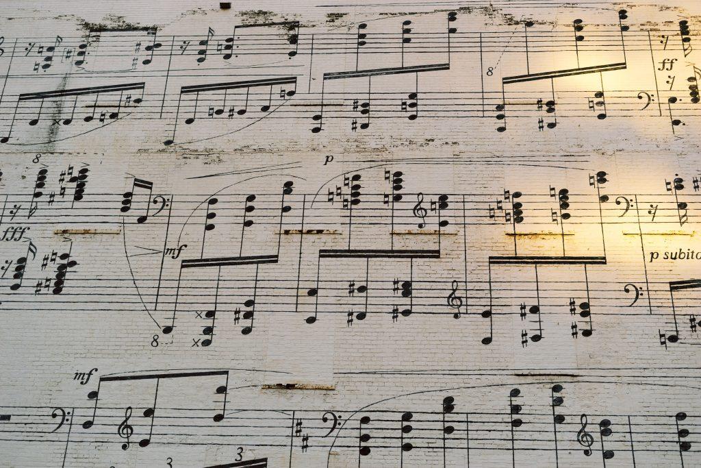 7 bước giúp bạn tăng tốc độ đọc nhạc ảnh 8