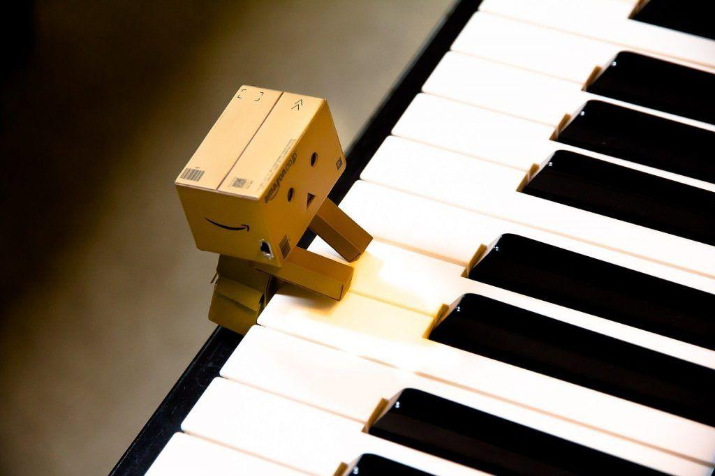 Làm thế nào để luôn giữ lửa đam mê với piano ảnh 3