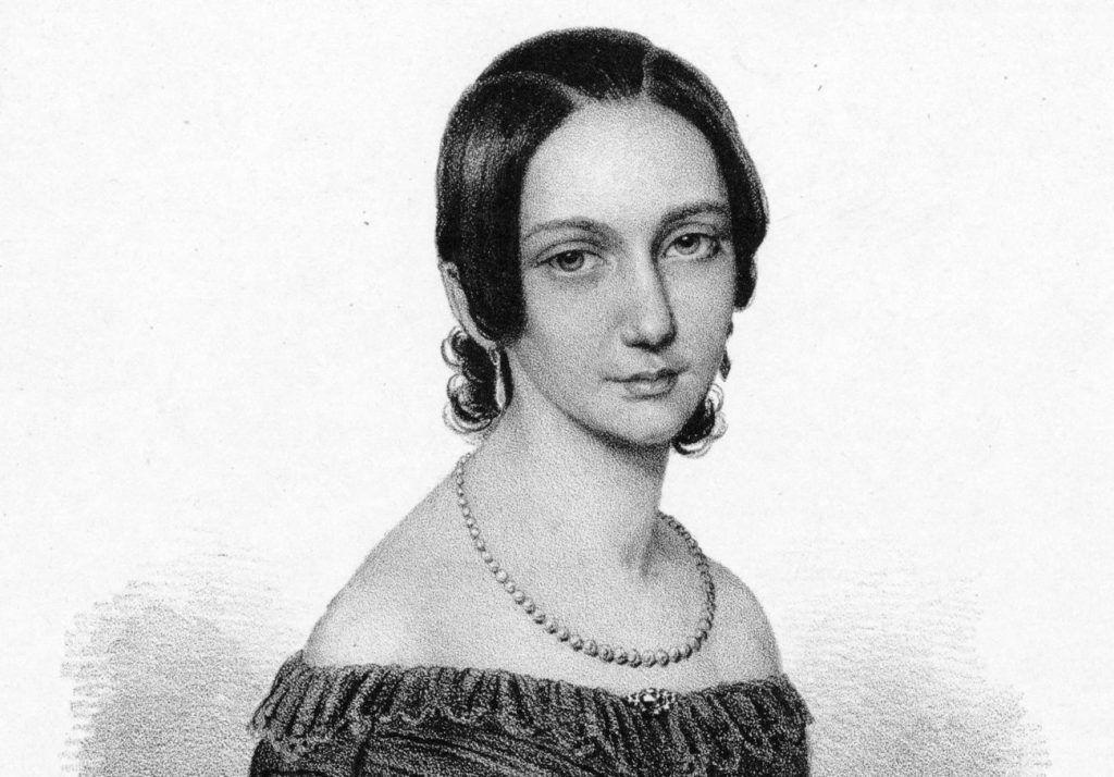 Một Clara Schumann mà bạn chưa biết ảnh 1