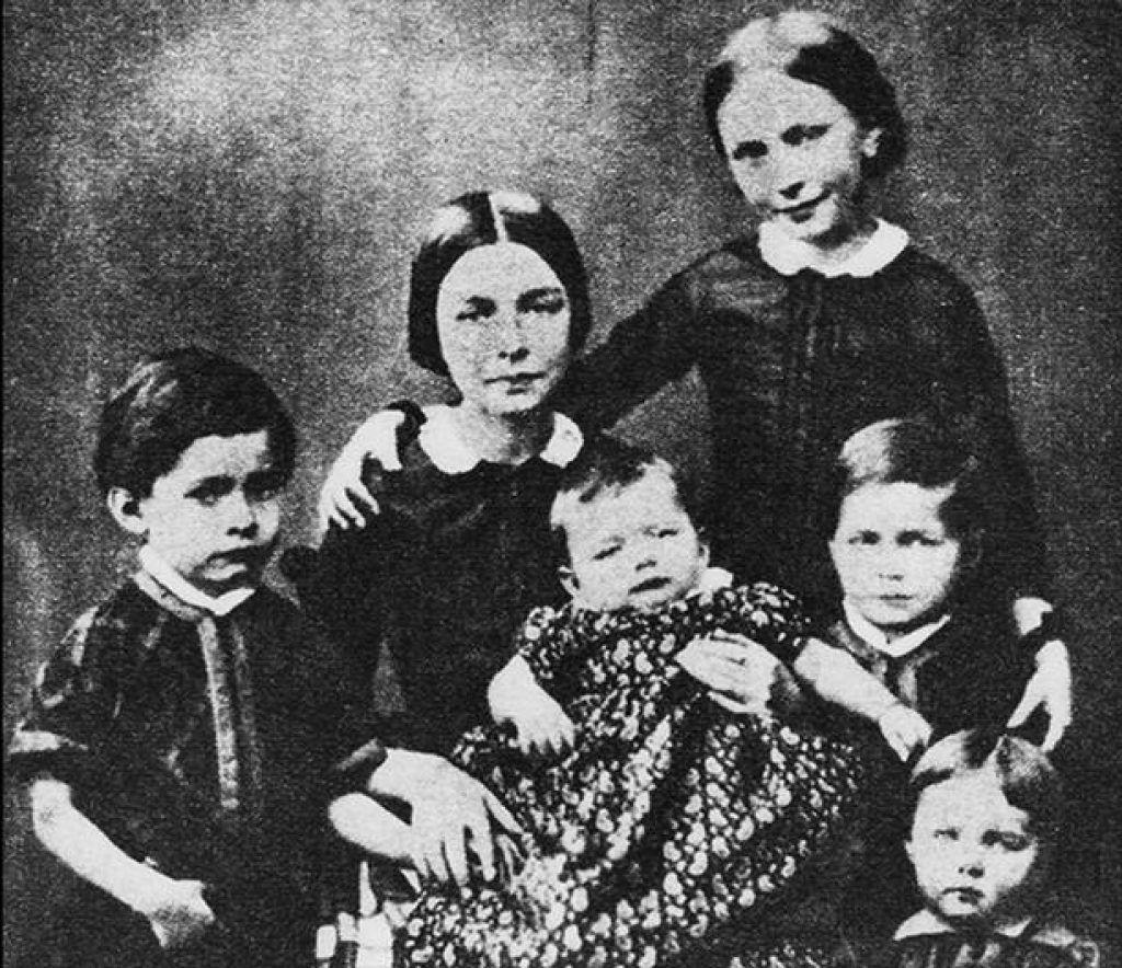 Một Clara Schumann mà bạn chưa biết ảnh 2