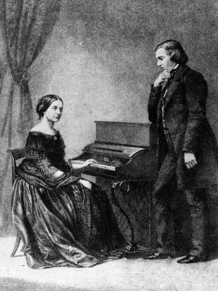 Một Clara Schumann mà bạn chưa biết ảnh 3
