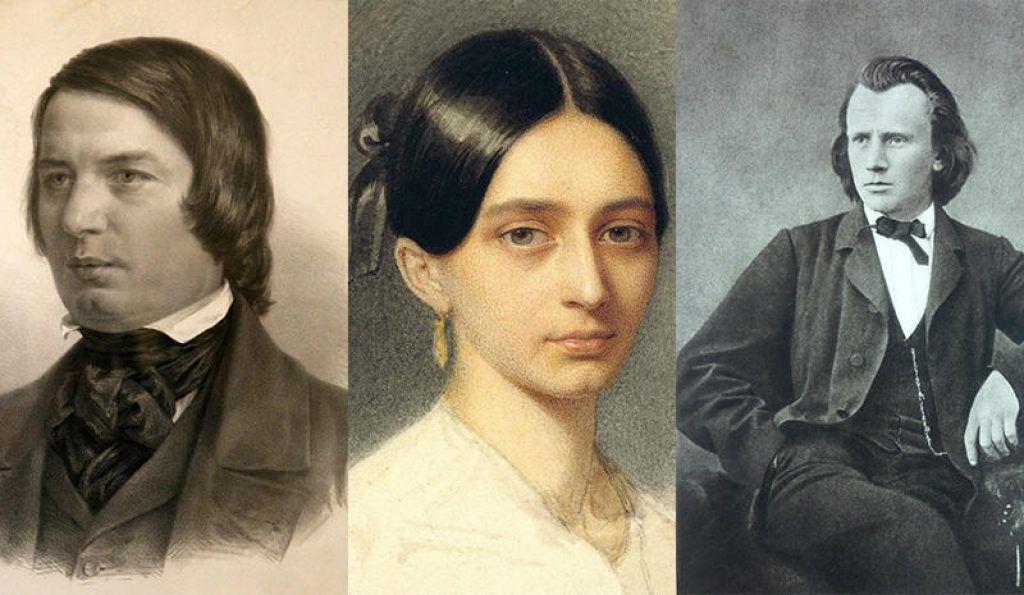 Một Clara Schumann mà bạn chưa biết ảnh 4
