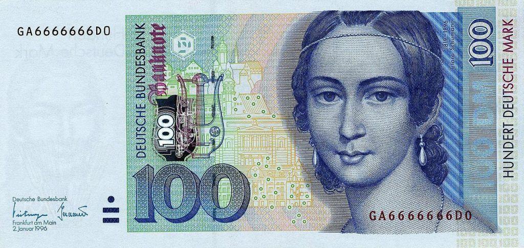 Một Clara Schumann mà bạn chưa biết ảnh 5