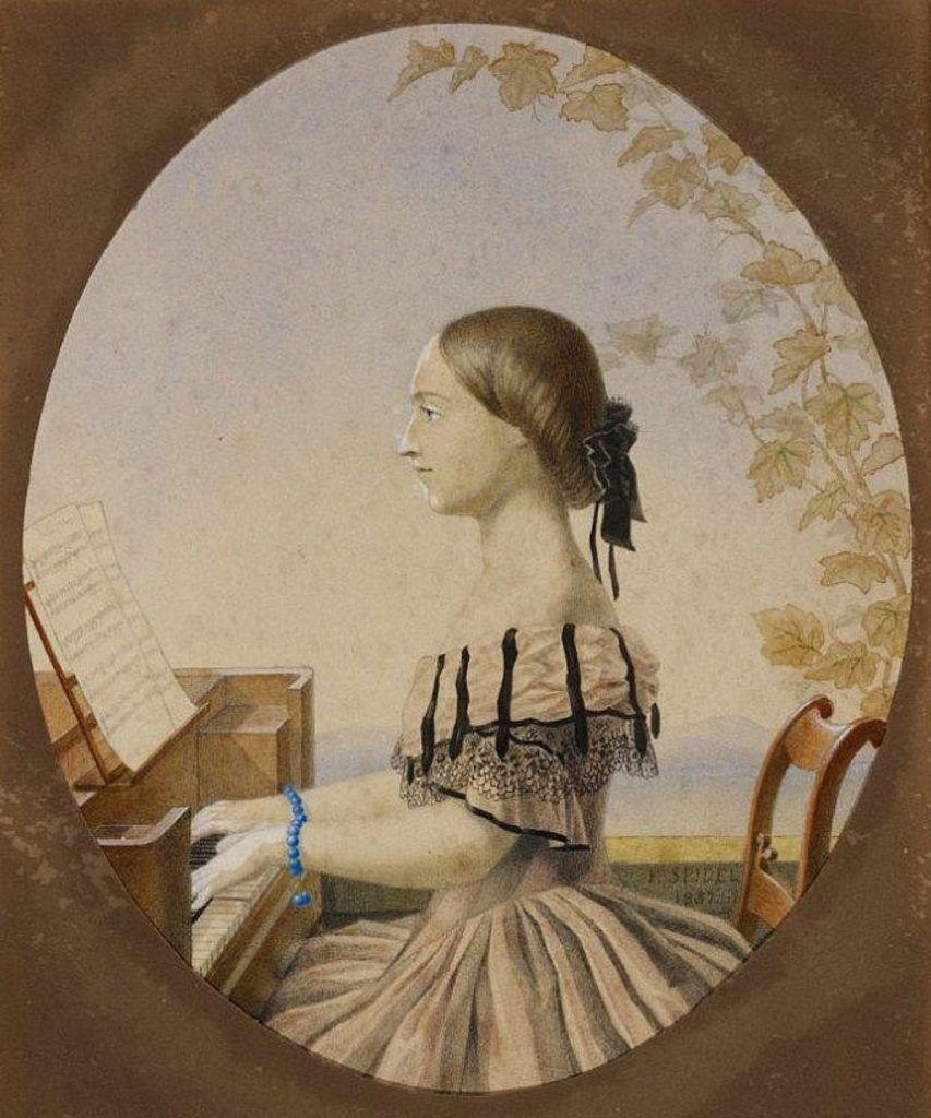 Một Clara Schumann mà bạn chưa biết ảnh 7