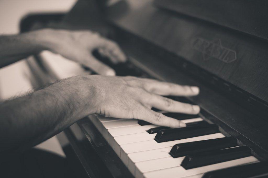 Những lợi ích của việc luyện tập piano ở tốc độ chậm ảnh 2