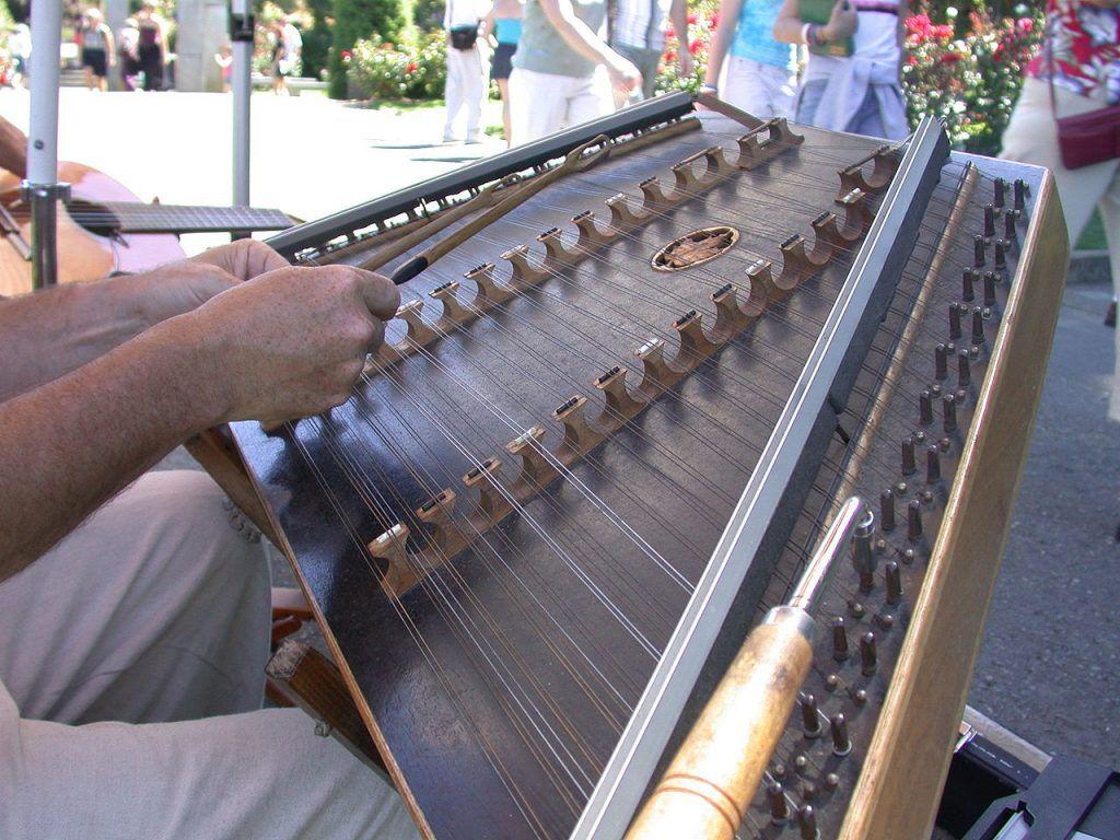 Những nhạc cụ truyền thống nổi tiếng của Việt Nam ảnh 3