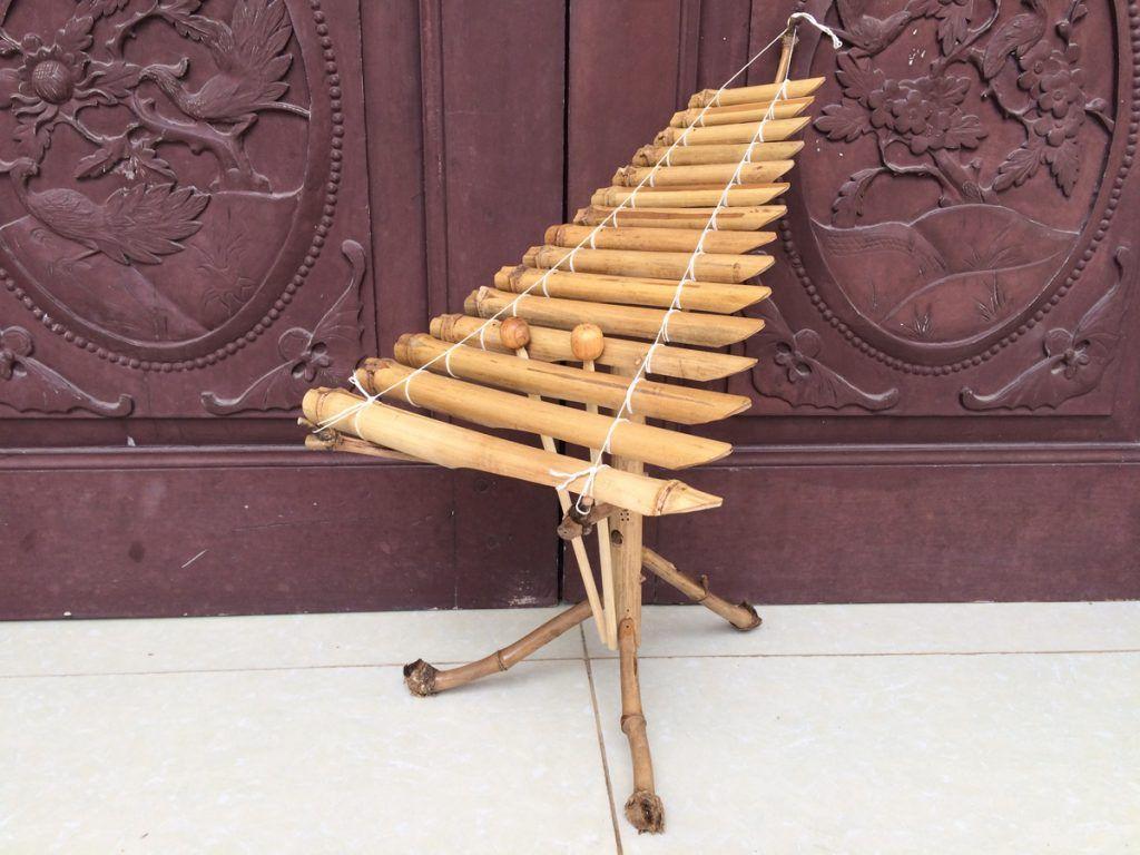 Những nhạc cụ truyền thống nổi tiếng của Việt Nam ảnh 7