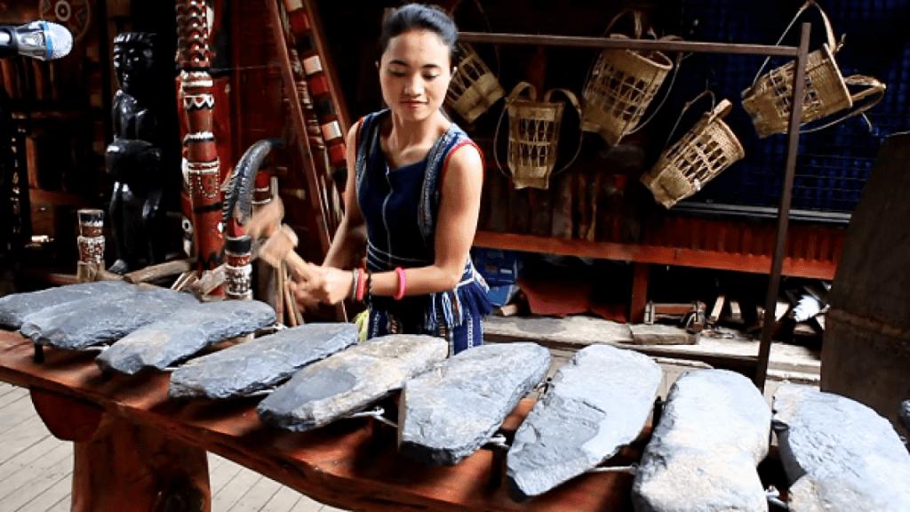 Những nhạc cụ truyền thống nổi tiếng của Việt Nam ảnh 9